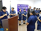 Crime Scene Management Course for Scene of the Crime Operation Team Leaders Batch 3