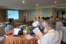 June 5, 2013 Workshop with Implementing Partners