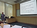 March 17-19,2014: Development of Training Modules and Learner's Kit for BHRAOs