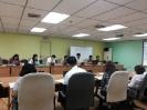 May 10 Seminar with DILG